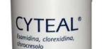 Cyteal - příbalová informace