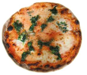 Pizza recept