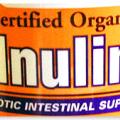 Inulin je zdravá vláknina