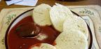 Jednoduchý recept narajskou omáčku