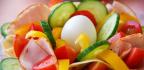 Vhodné potraviny přižlučníkové dietě