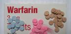 Beru Warfarin, co přiněm nesmím jíst?
