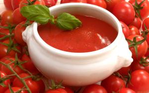 Rajská polévka podle Zdeňka Pohlreicha