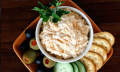 Celerová pomazánka - recept