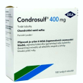 Condrosulf - příbalový leták