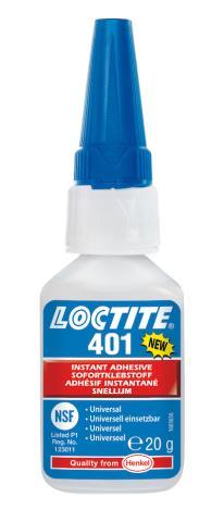 Vteřinové lepidlo Loctite