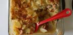 Jak dělají francouzské brambory Kluci vakci