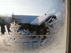 Jak na zimu bez topení