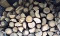 Topení dřevem a peletami