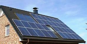 Solární vytápění