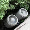 Kompaktní tepelná čerpadla