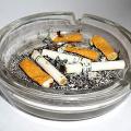 Vitamíny pro kuřáky