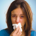 Babské rady na ucpaný nos
