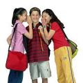 Hemoroidy u dětí