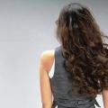 MSM na vlasy