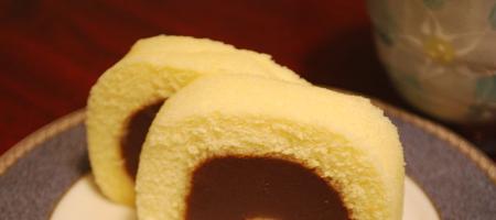Recepty na piškotové těsto
