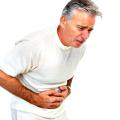 Žaludeční vředy
