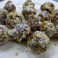 Recepty na makrobiotické vánoční cukroví