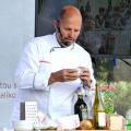 Nejlepší kuchař Zdeněk Pohlreich