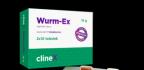 Wurm-Ex příbalový leták