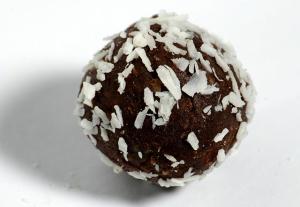 Ořechové cukroví