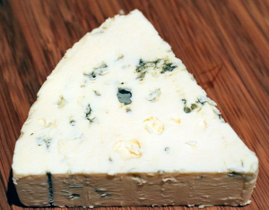 Domácí plísňový sýr