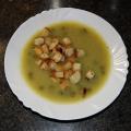 Recepty nahrachovou polévku