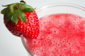Melounové smoothie - recepty