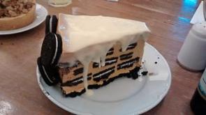 Recept naOreo cheesecake